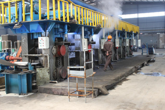 Cold Rolling Mill Sale Steel Cold Rolling Mill Machines